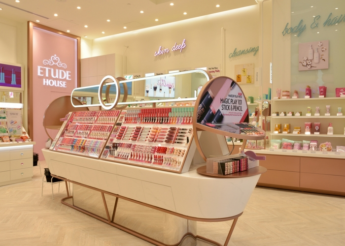 Etude House debuts in Middle East