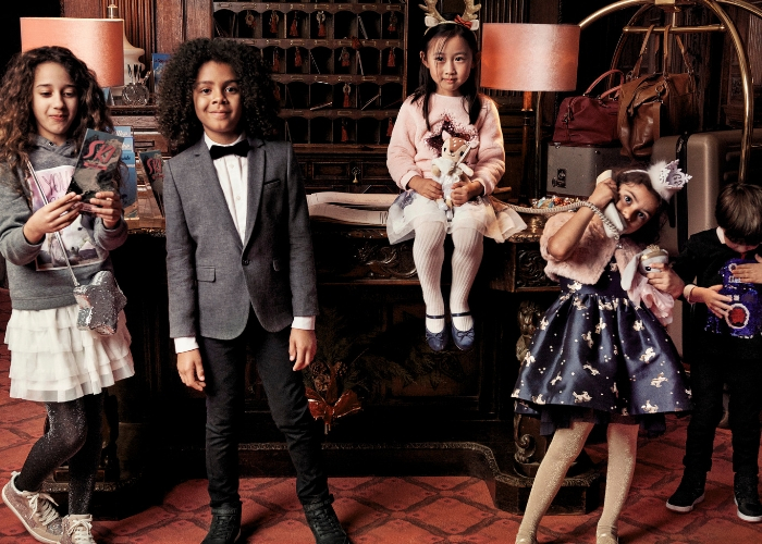 H&M presents Holiday Season Collection