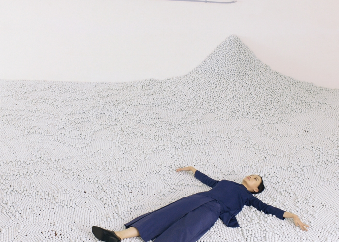 Cos Reveals Loop By Snarkitecture