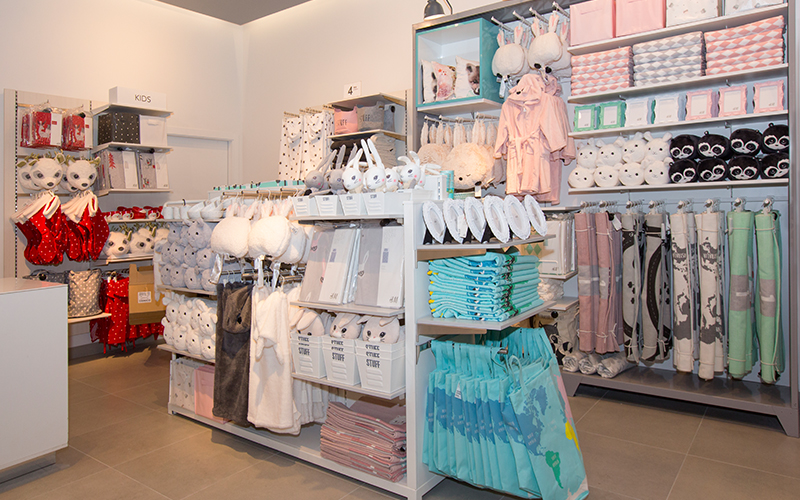 Hm Opens First Hm Home Store In Kuwait