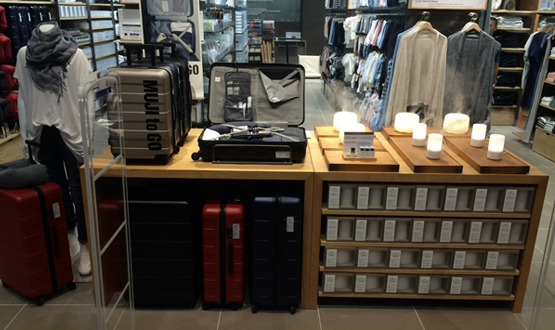1109a83a1 Japanese Lifestyle brand Muji Opens Doors in the Kingdom of Bahrain
