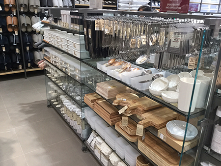 Japanese lifestyle brand MUJI launches in KSA